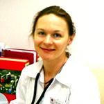 Сажинова Я.В. врач-терапевт-кардиолог
